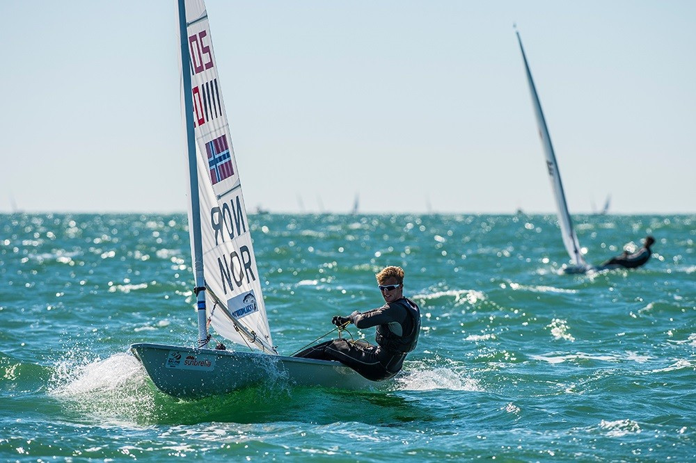 Prize money to be awarded at International Sailing Federation World Cup in Hyères