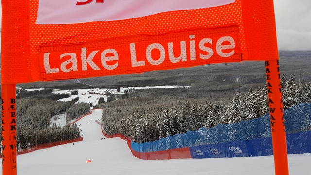 Lake Louise set to host FIS Alpine Skiing World Cup despite cancelled training runs