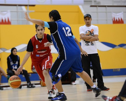 An event in Bahrain will promote and develop women's sport ©BOC