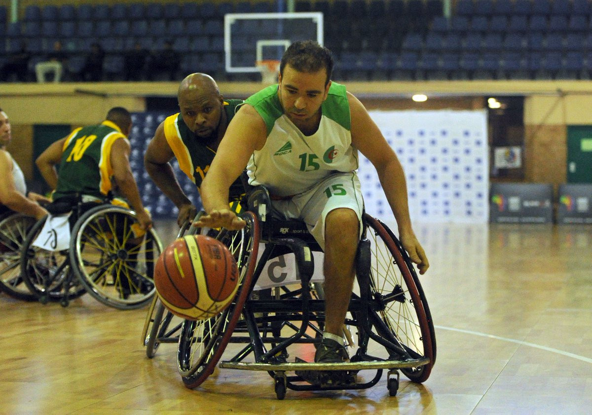 Morocco qualify for IWBF World Championships with victory over Algeria at African qualifier