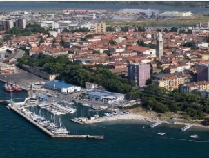 Koper only candidate for 2023 European Youth Olympic Festival as Baku approved for 2019
