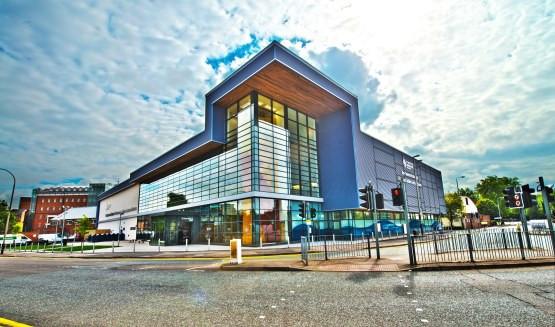 De Montfort becomes 50th university to join UNIversal Gym membership scheme