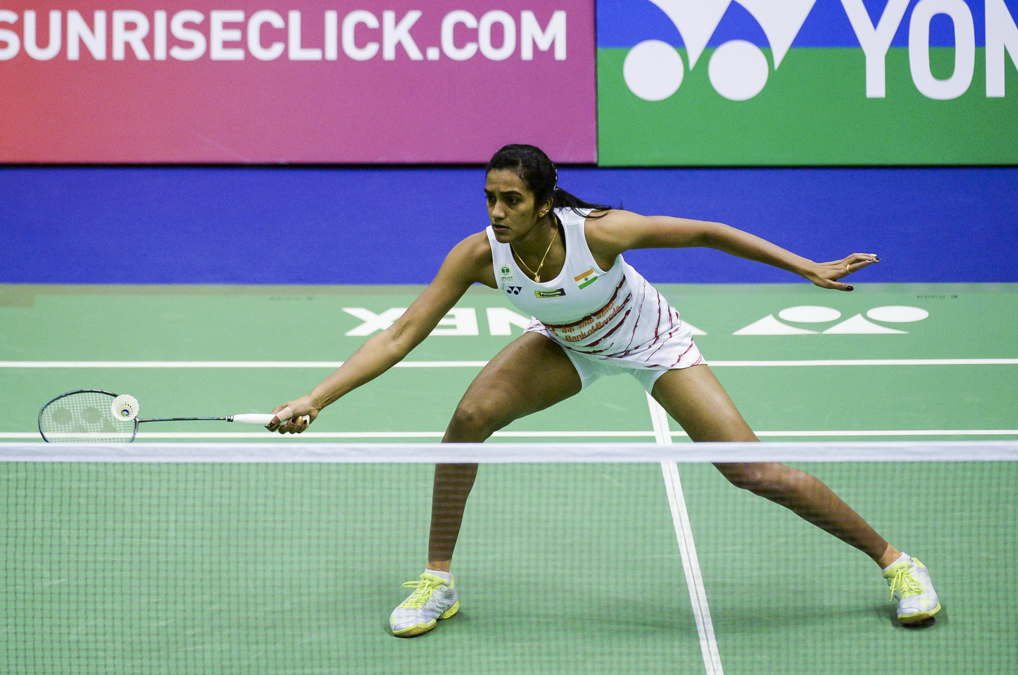 Tournament favourites make it through to women's singles final at BWF Hong Kong Open