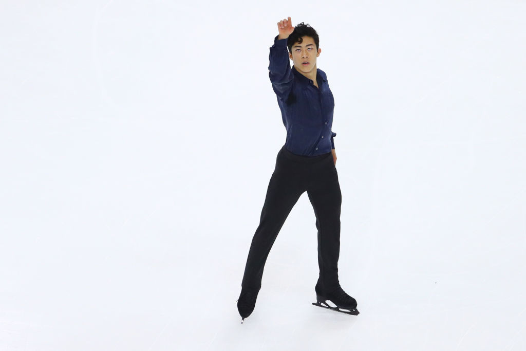 Figure skating: Miyahara back on top with Skate America victory