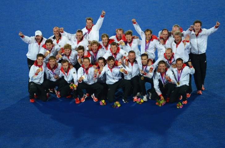 Germany eyeing EuroHockey Championships hat-trick with event on London's Olympic Park set to begin