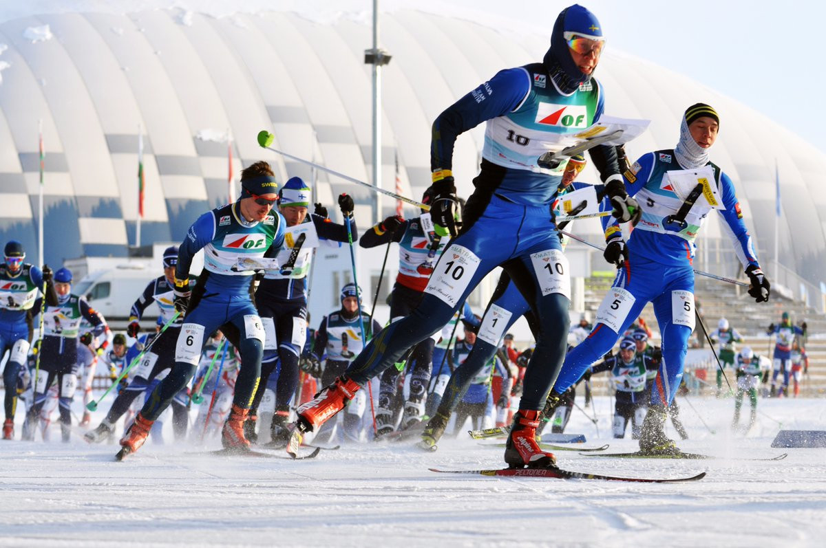 World Ski Orienteering Championships to go ahead in February