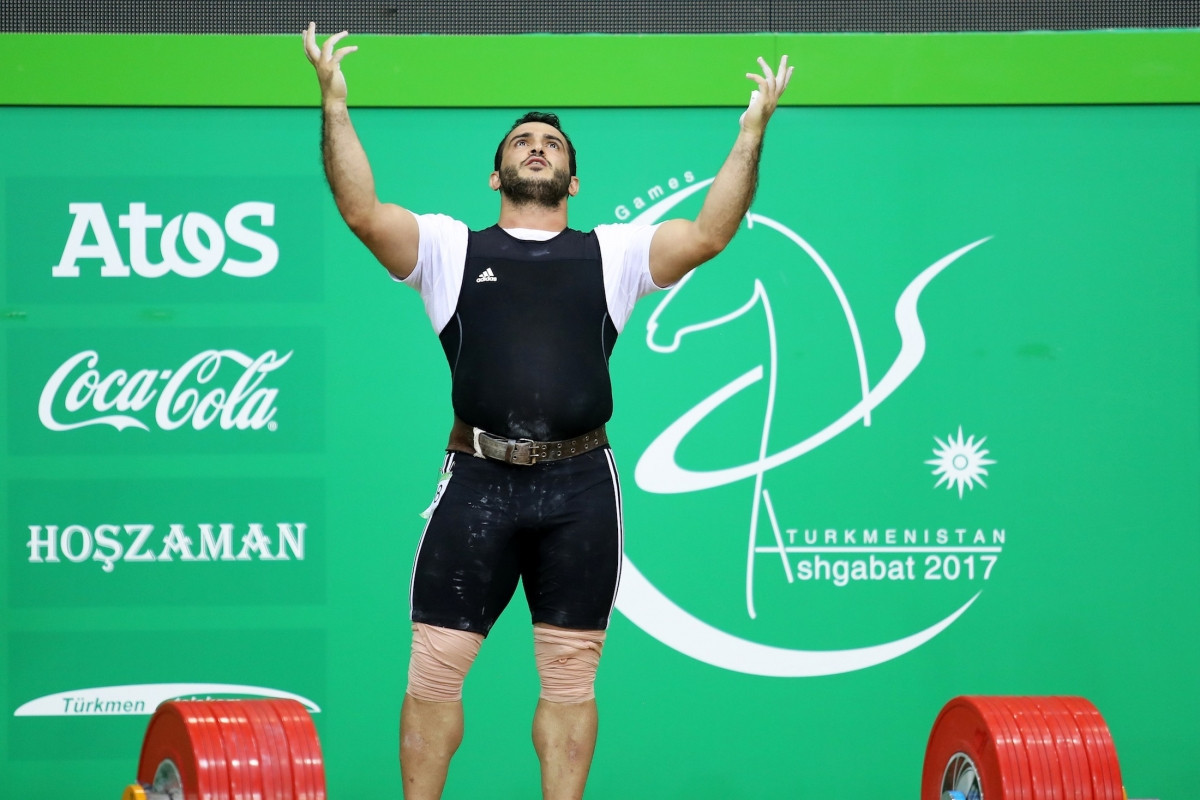 IWF awards 2018 World Championships to Ashgabat after Lima agrees to hand over event