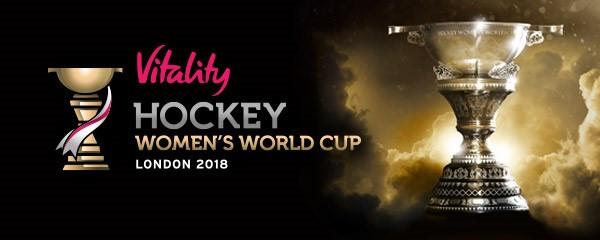 International Hockey Federation release London World Cup 2018 schedule