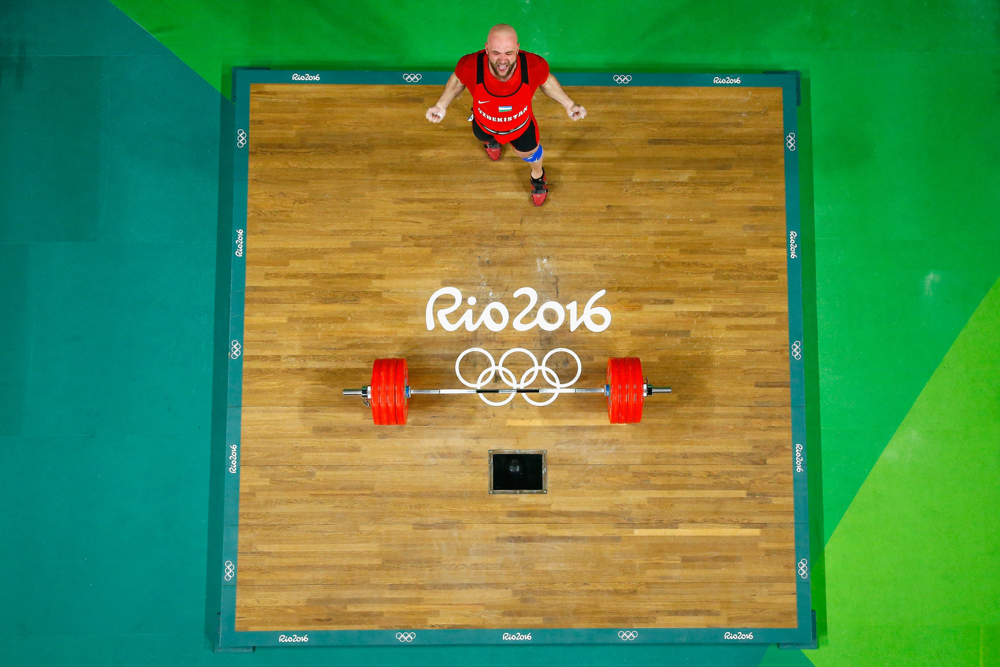 The International Weightlifting Federation has officially started a review of its bodyweight categories ©Getty Images