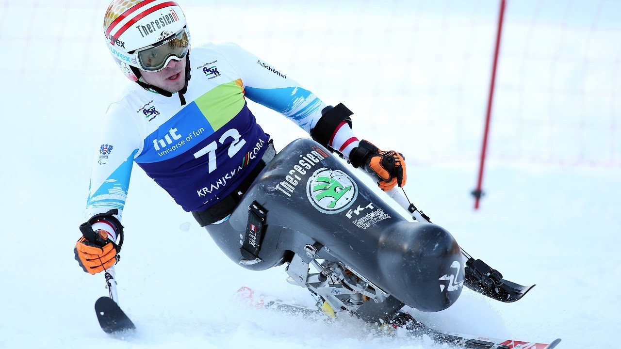 All seven stages of World Para Alpine Skiing World Cup to be live streamed