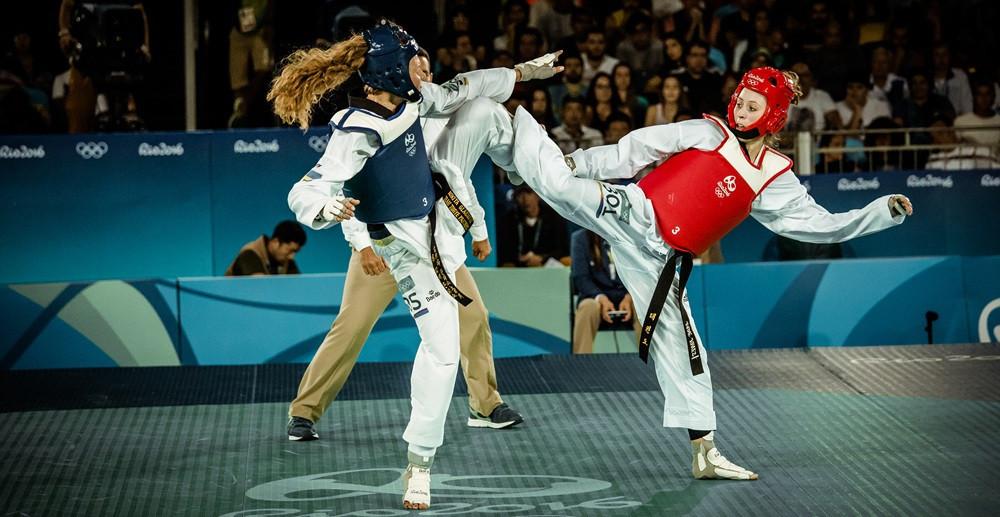 World Taekwondo to use 4-D cameras to provide 360-degree images at Tokyo 2020