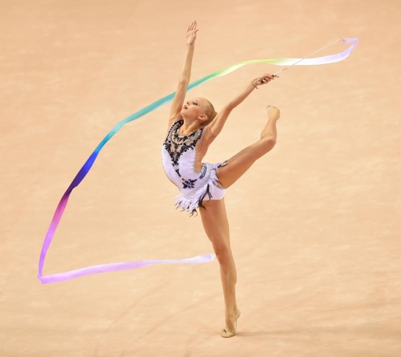 FIG World Cup Series to end in Kazan as rhythmic gymnasts look ahead to World Championships