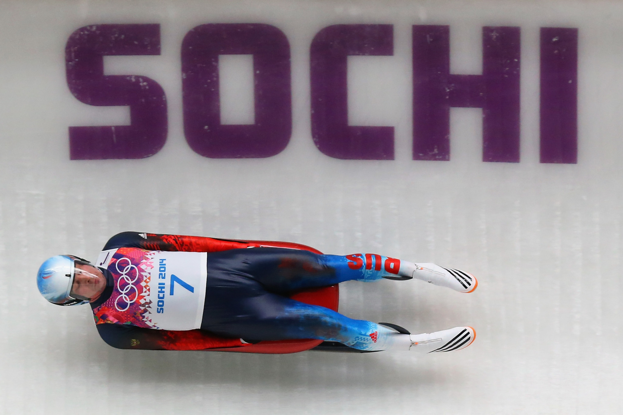 3 more Russian athletes disqualified from Olympics