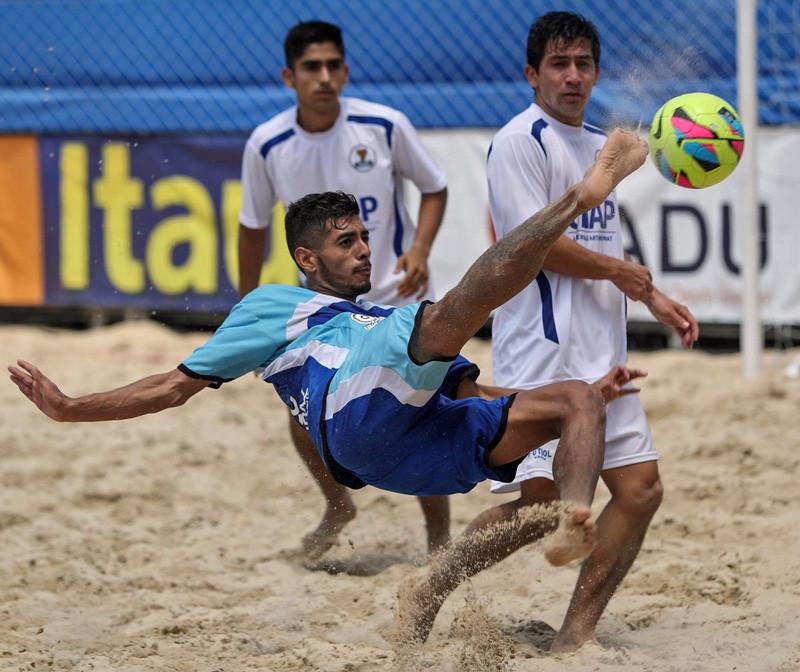 Manaus ready to host third edition of International University Beach Games
