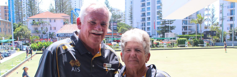 Bowler set to make Commonwealth Games debut at 67
