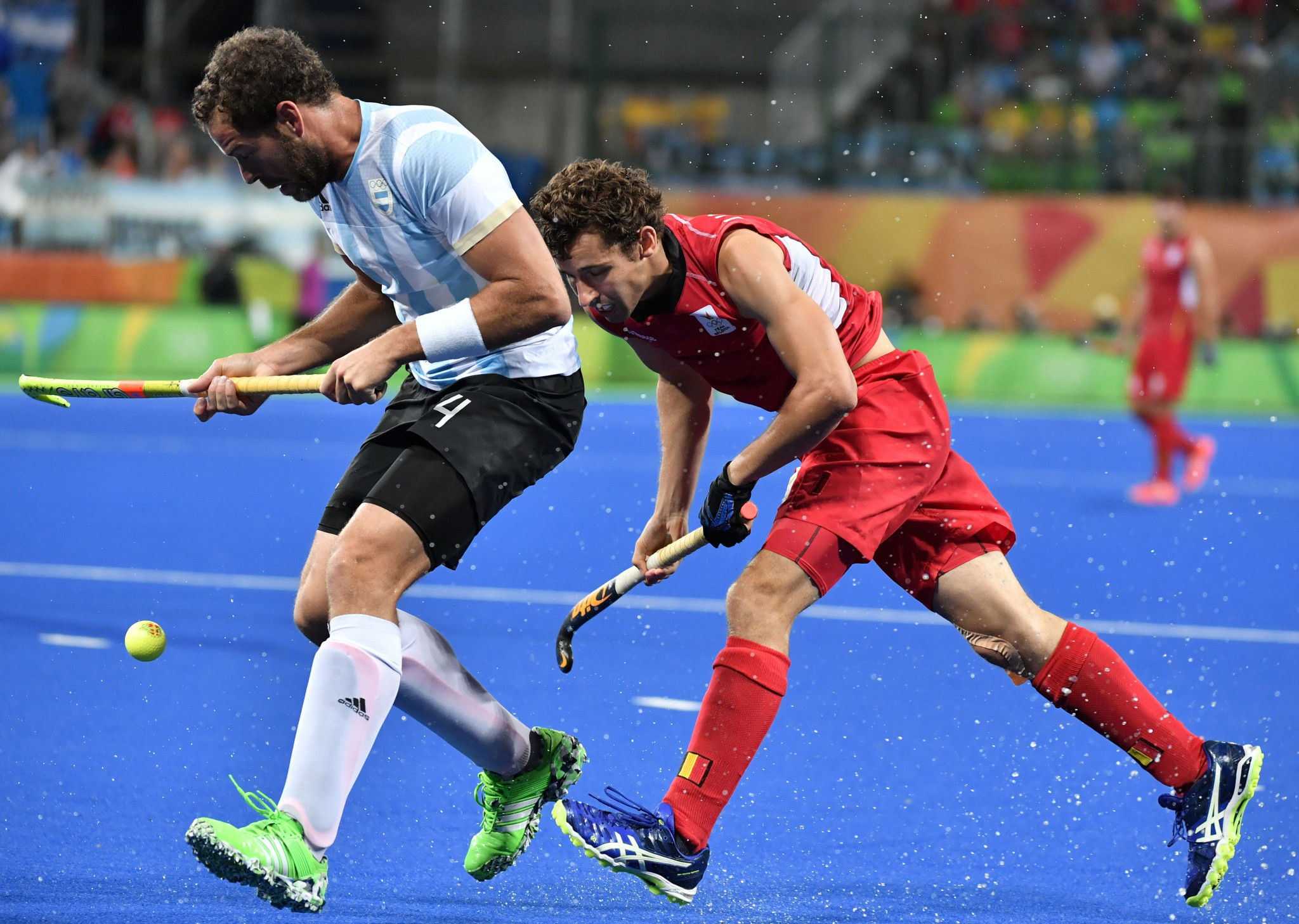 Rio 2016 rematch to headline group stages at Men's Hockey World League Final in India