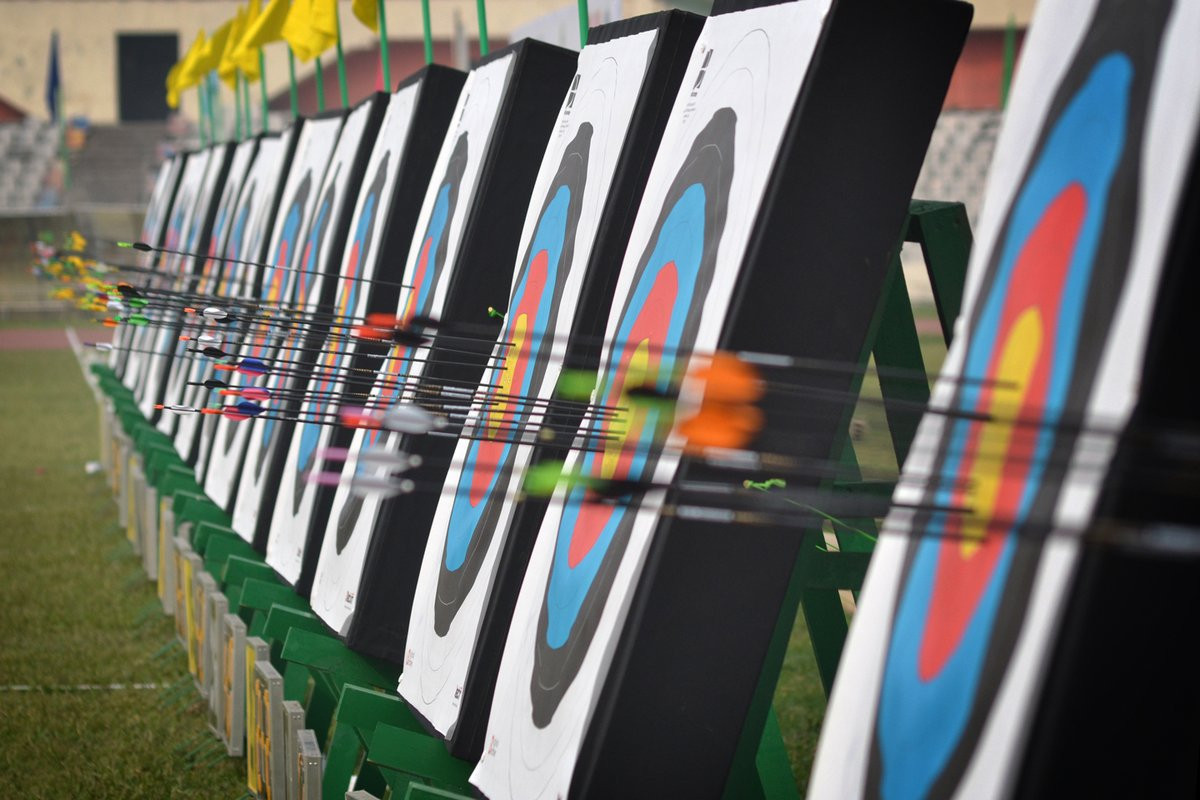 South Korea claim hat-trick of team golds on final day of Asian Archery Championships