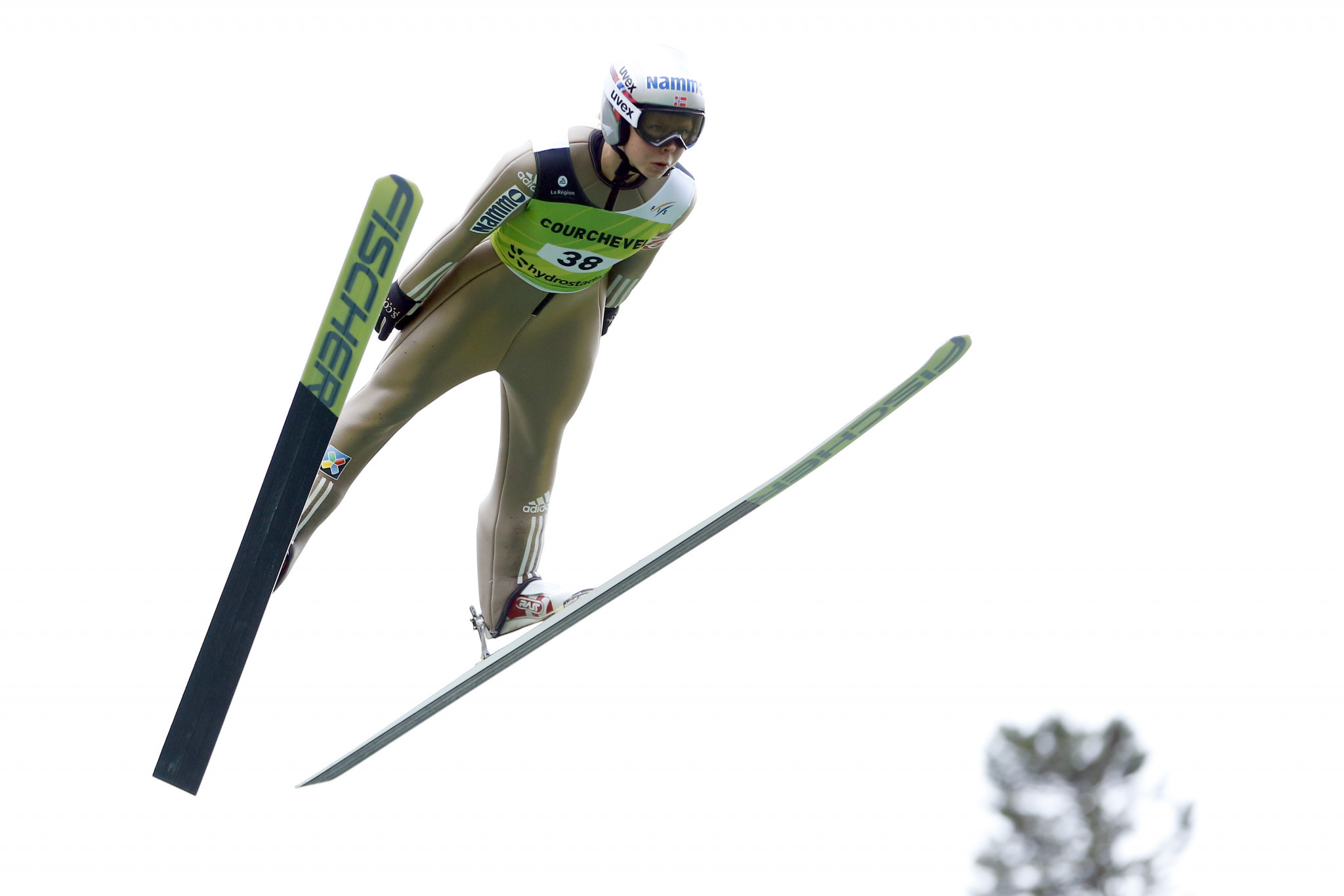 Lundby and Takanashi looking good for ski jump success after qualifying in Lillehammer