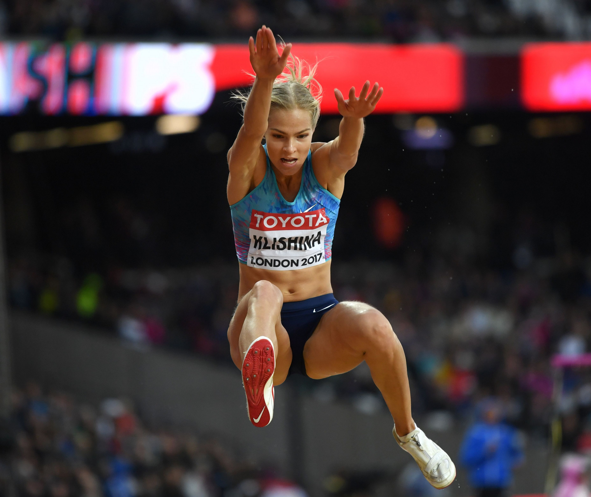 Russian Athletics Federation President resigned to athletes having to compete as neutrals at IAAF World Indoor Championships