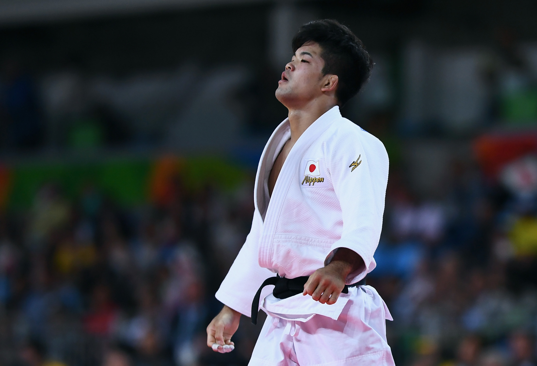 "Japan fans hope for ""dream match"" at IJF Tokyo Grand Slam"