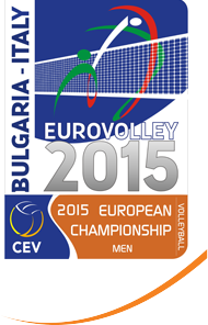 Website launched ahead of European Volleyball Championships