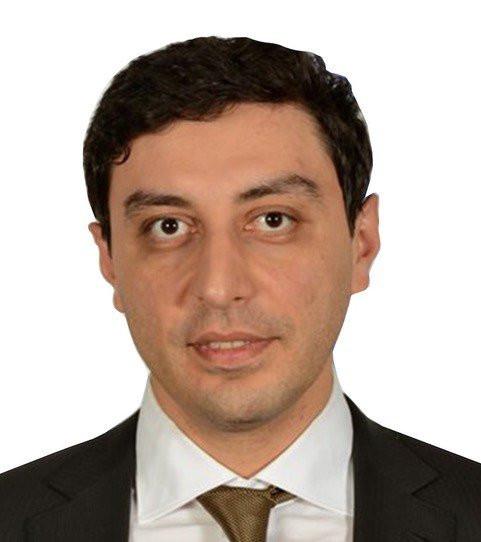 Azerbaijan's Gayibov elected European Union of Gymnastics President