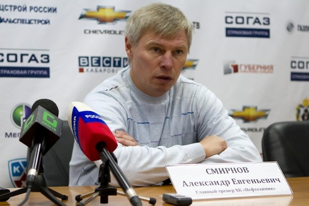 ​Alexander Smirnov has accused athletes from countries including Norway of doping ©Wikipedia