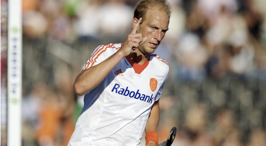 Dutch delight as London 2012 silver medallists get off to winning start at EuroHockey Championships