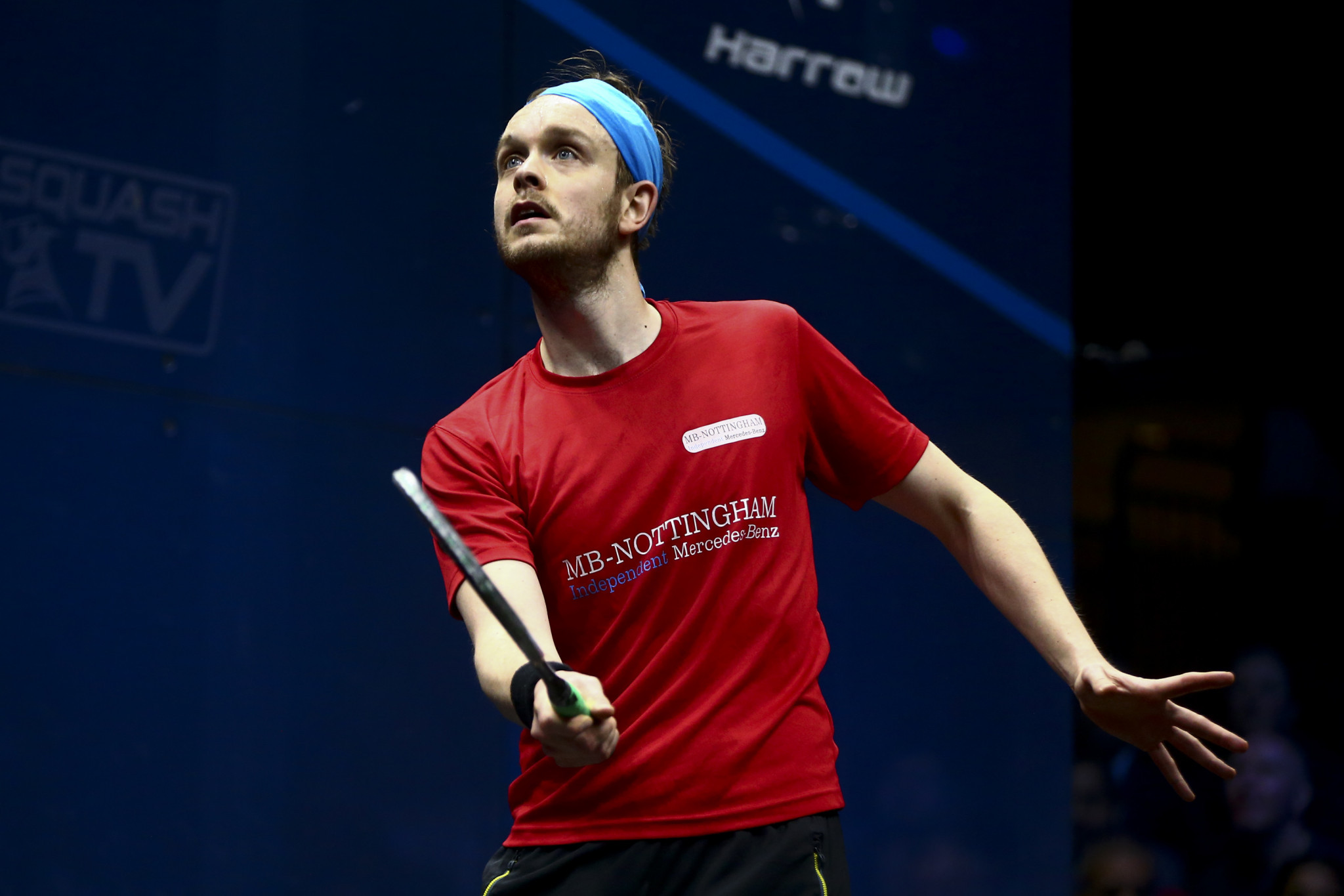 England move one win away from successive Men's World Team Squash Championships title