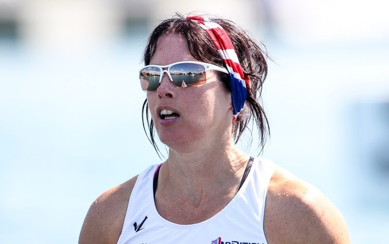 Chippington continues KL1 200m domination as Para-canoe events end at ICF Canoe Sprint and Para-canoe World Championships