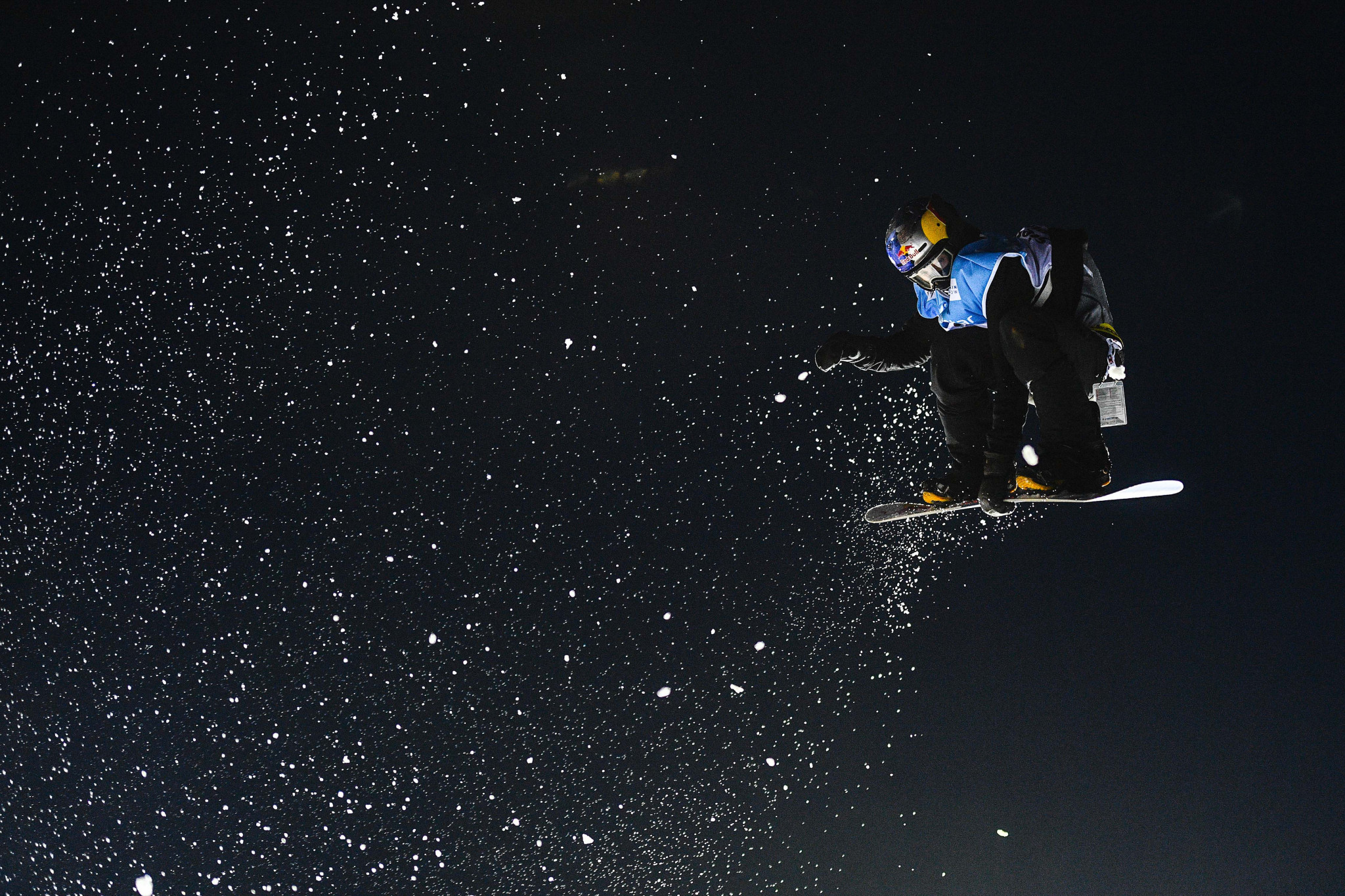 Marcus Kleveland dominated the men's competition today ©Getty Images