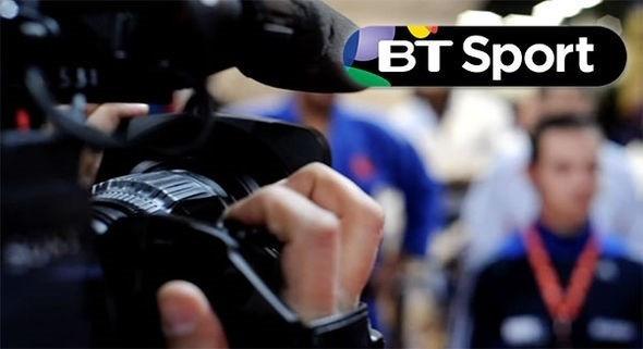 BT Sport named as British broadcast partner of Judo World Championships