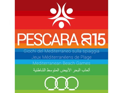 Pescara prepares to welcome participants for inaugural Mediterranean Beach Games