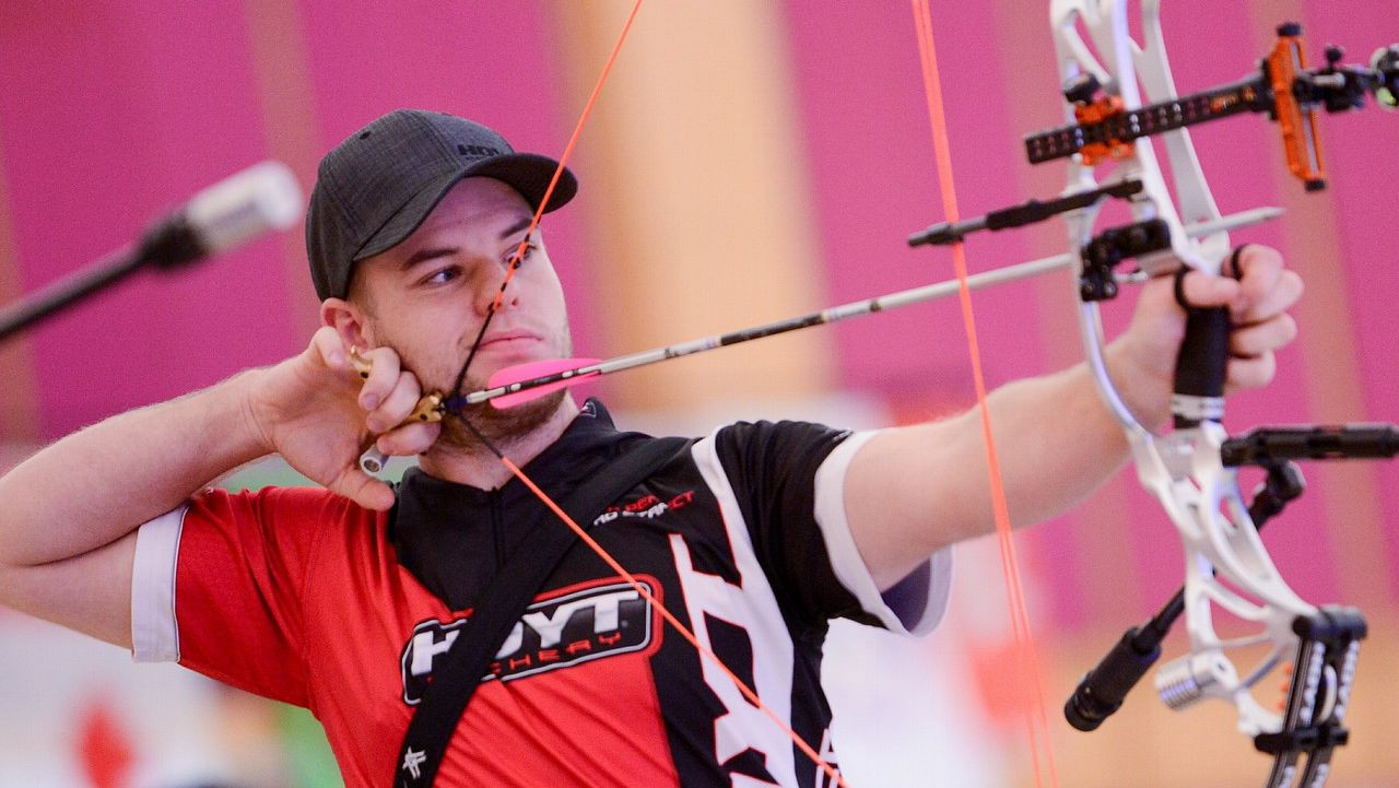 American and Dutch success at Indoor Archery World Cup in Thailand