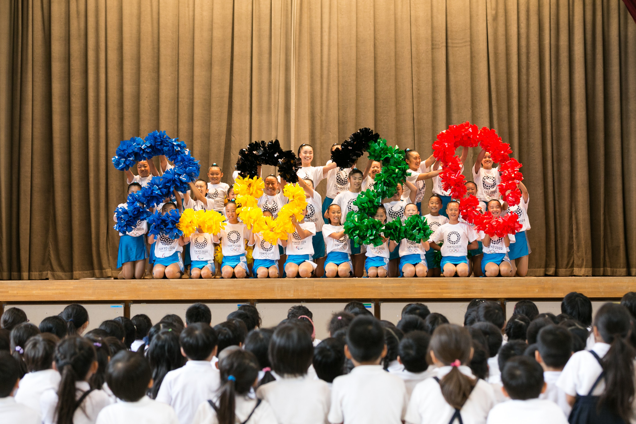 Tokyo 2020 to unveil shortlisted mascot designs on December 7