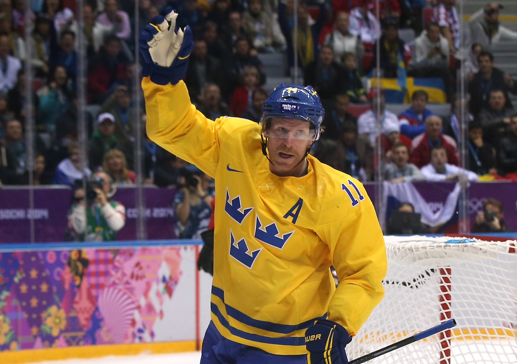 Olympic gold medallists among latest batch of inductees into IIHF Hall of Fame