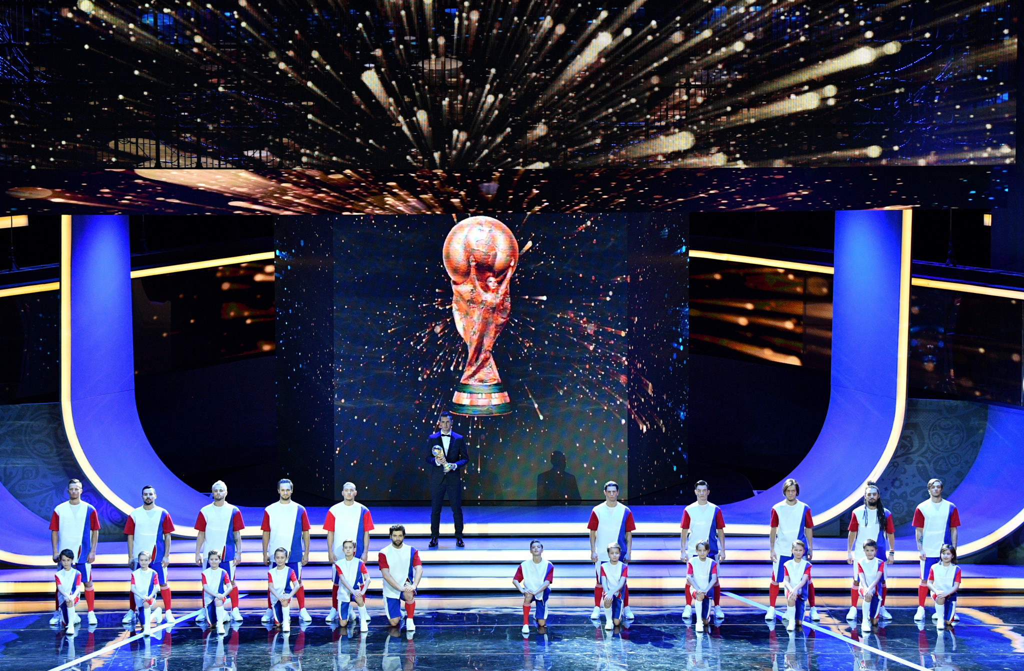 Second ticket sales phase for 2018 FIFA World Cup set to begin