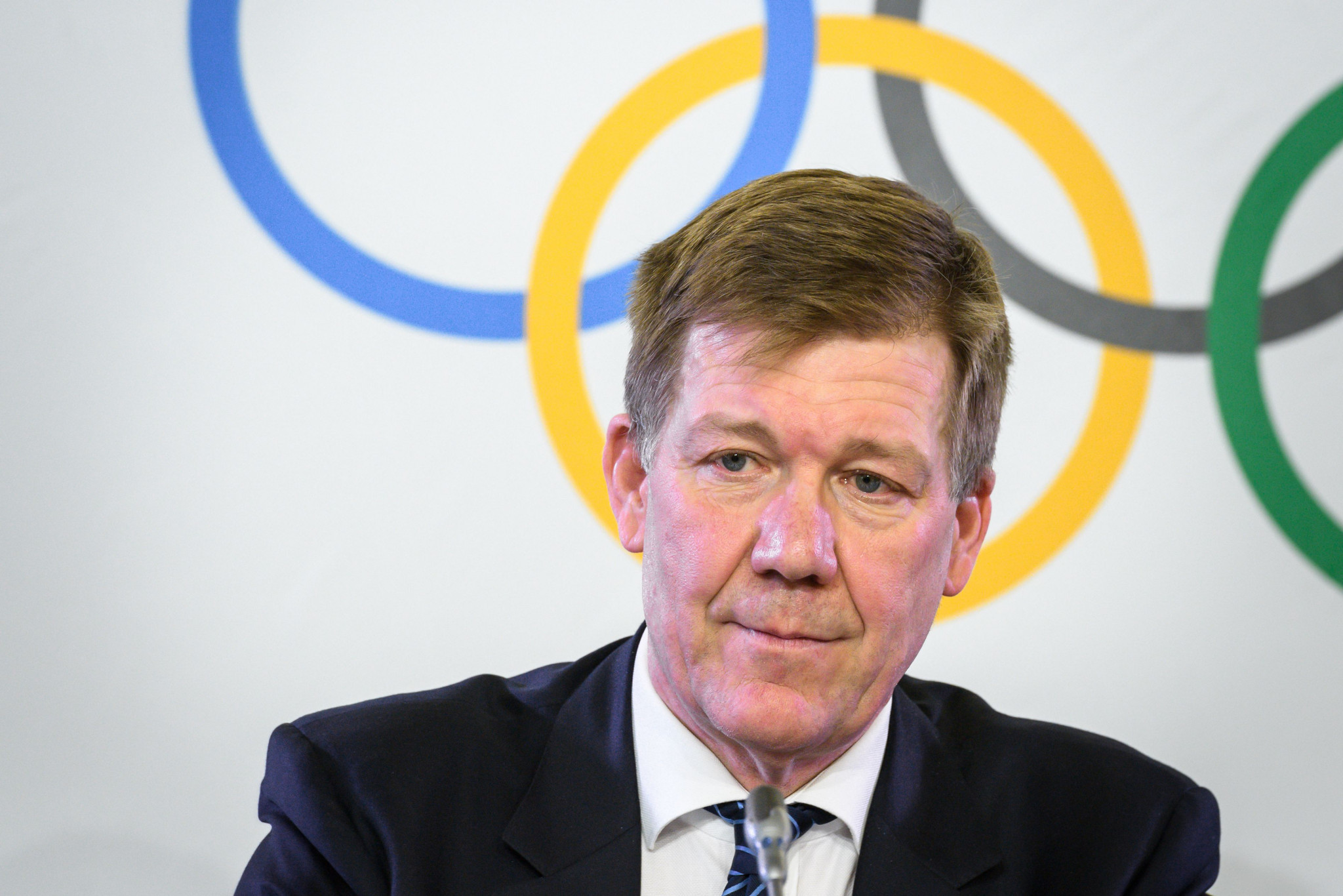 IOC targeting 20,000 drug tests before Pyeongchang 2018