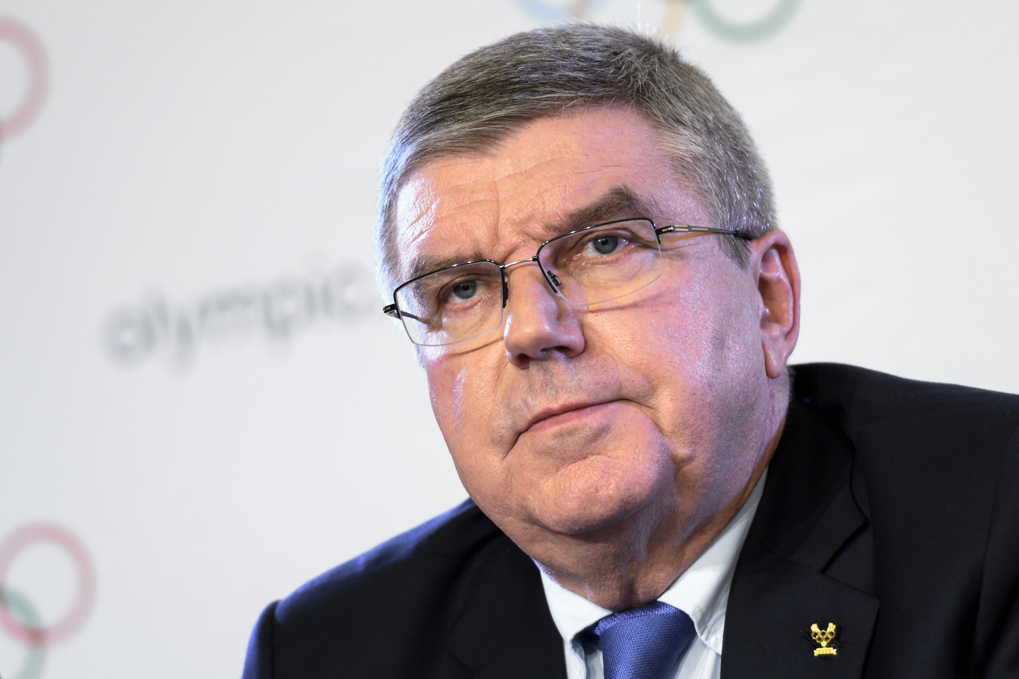 Russian Olympic chief calls for competitions for athletes not attending Games