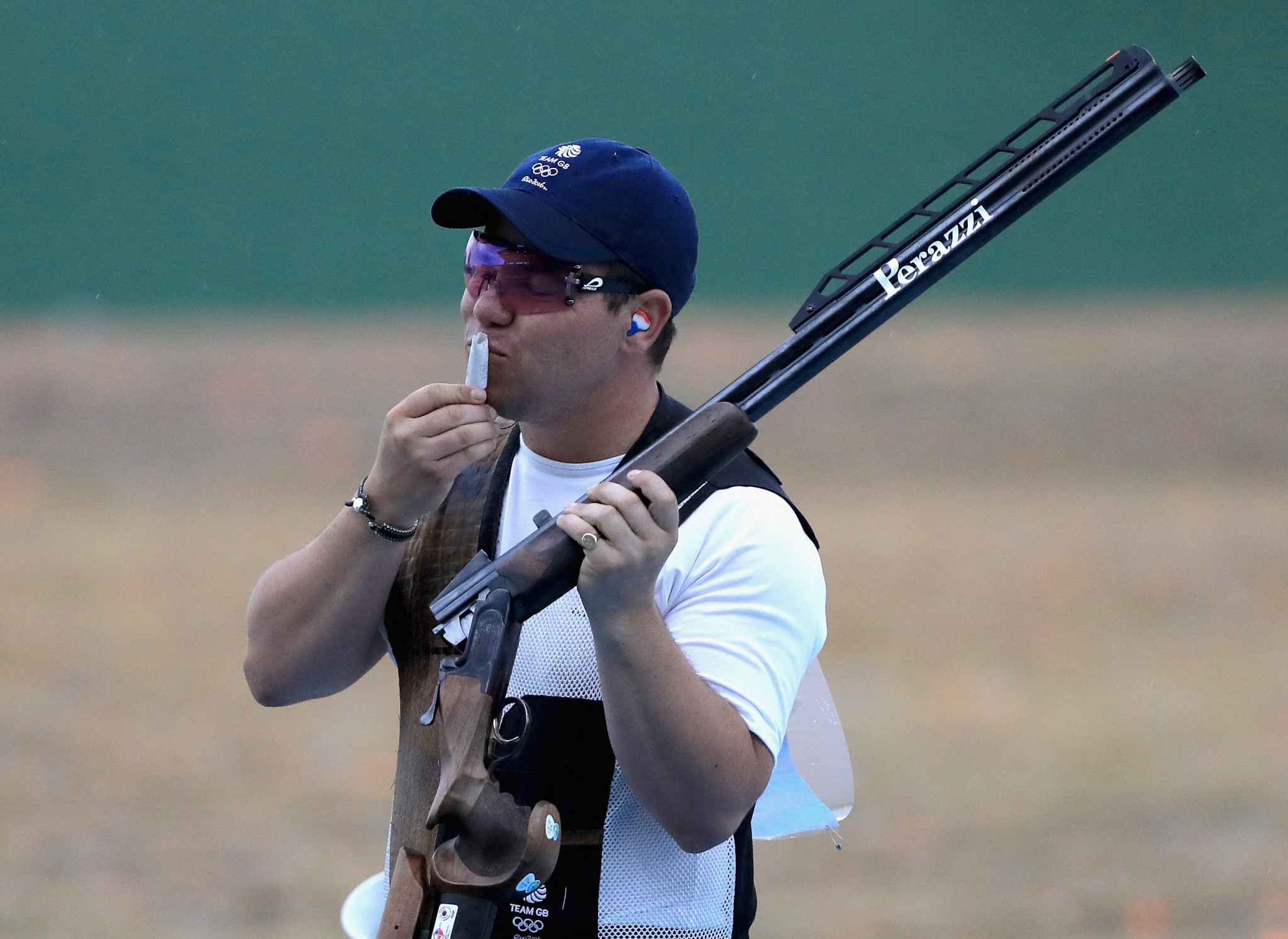 Team England select 20 shooters for Gold Coast 2018