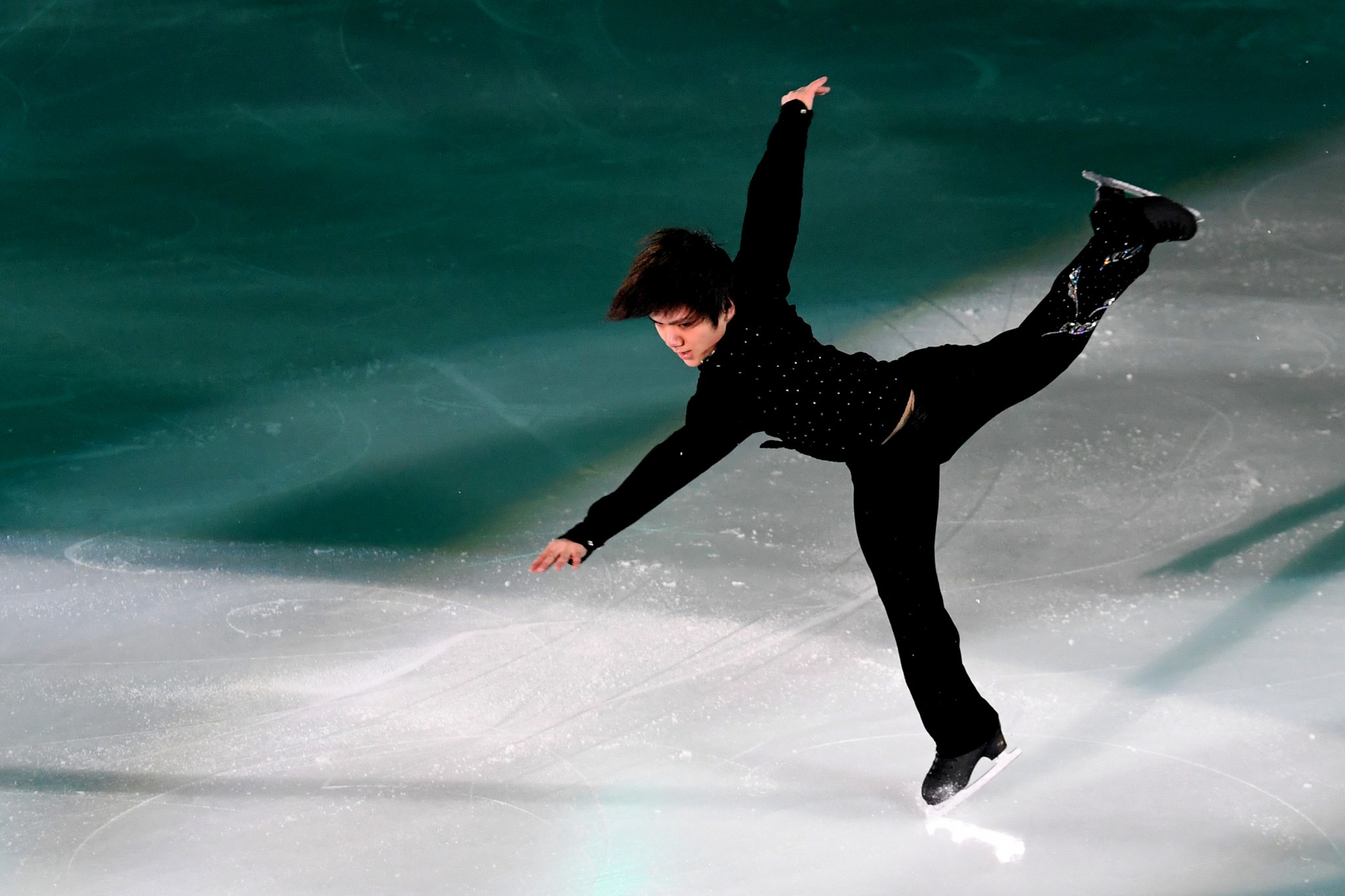 Nagoya native Uno looks for glory on home ice at ISU Grand Prix of Figure Skating Final