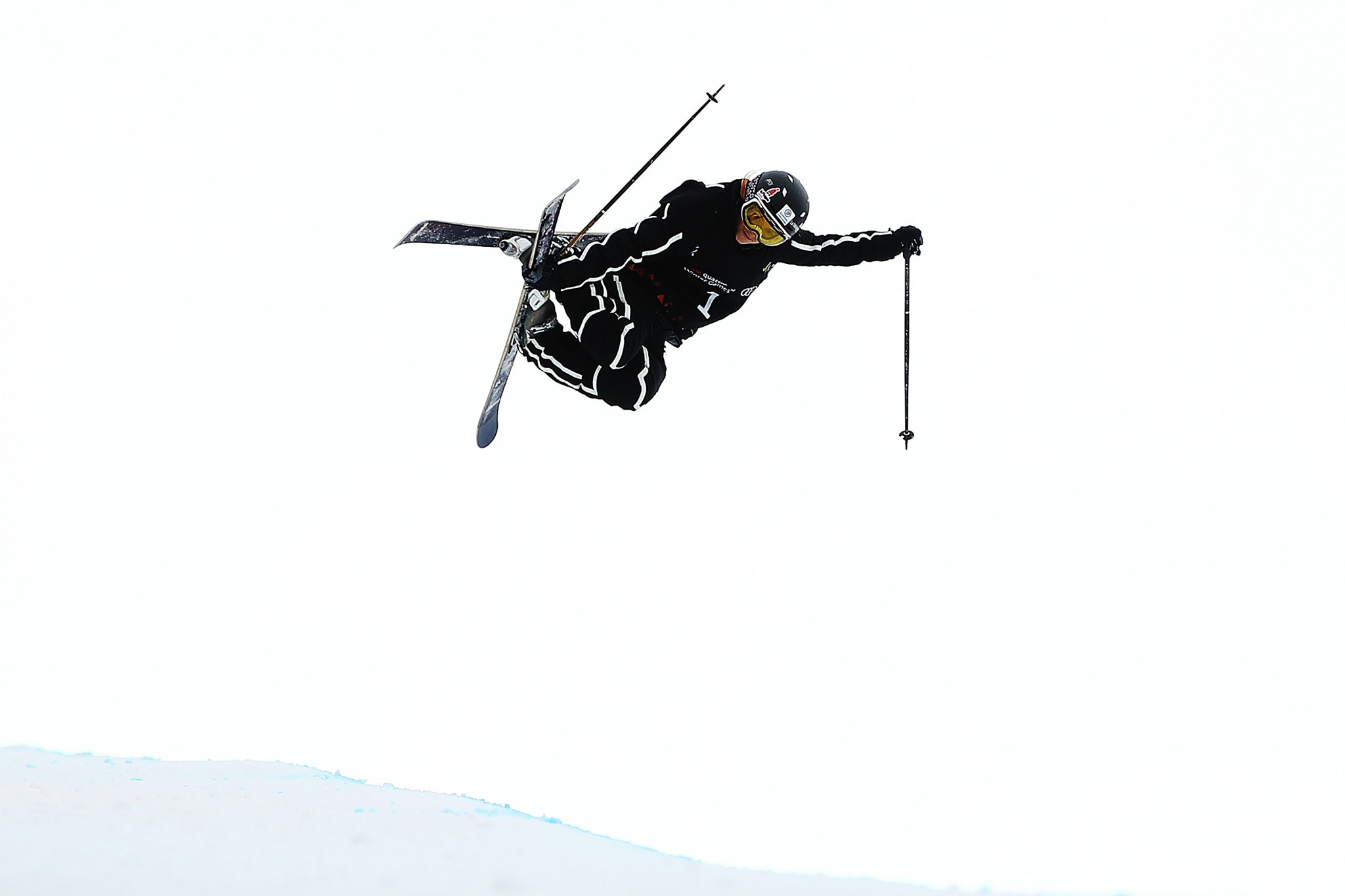 Martinod and Zhang head women's halfpipe qualifying at Copper Mountain