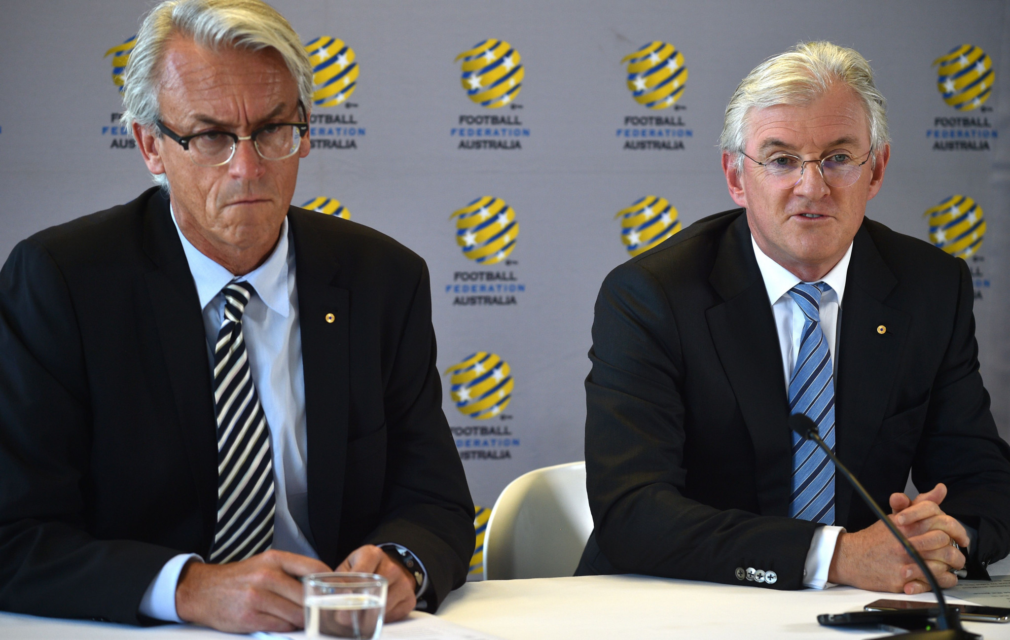FFA given boost after FIFA refuse to establish Normalisation Committee to run football in Australia
