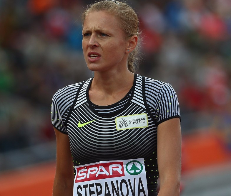 Bach refuses to apologise to Stepanova but encourages her to represent new country at Tokyo 2020