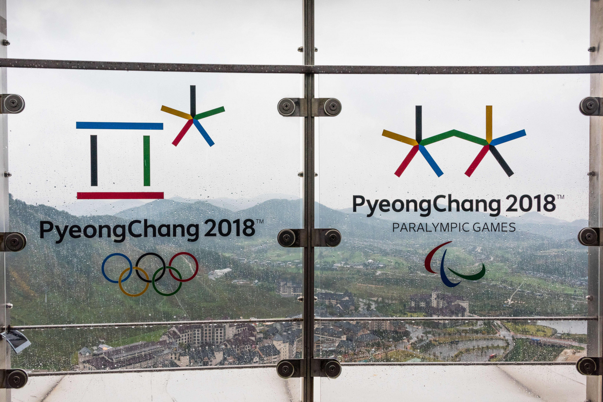Security fears are threatening to overshadow Pyeongchang 2018  ©Getty Images