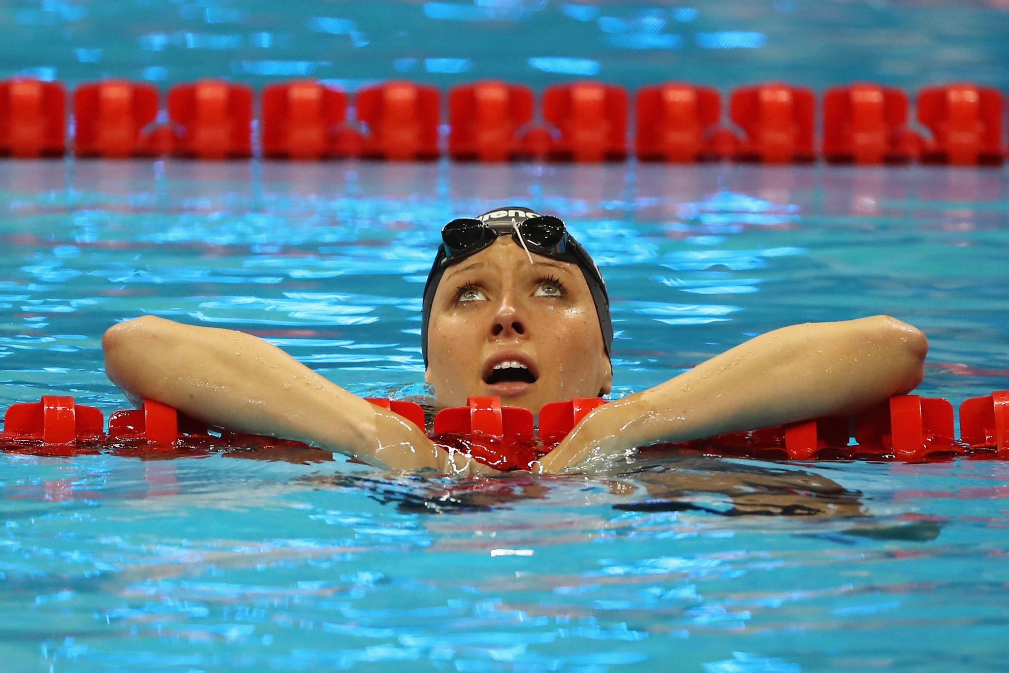 Long secures ninth gold as World Para Swimming Championships conclude in Mexico City