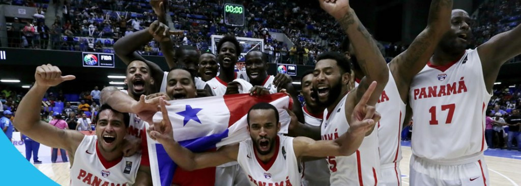 Panama secured the men's basketball title ©Managua 2017