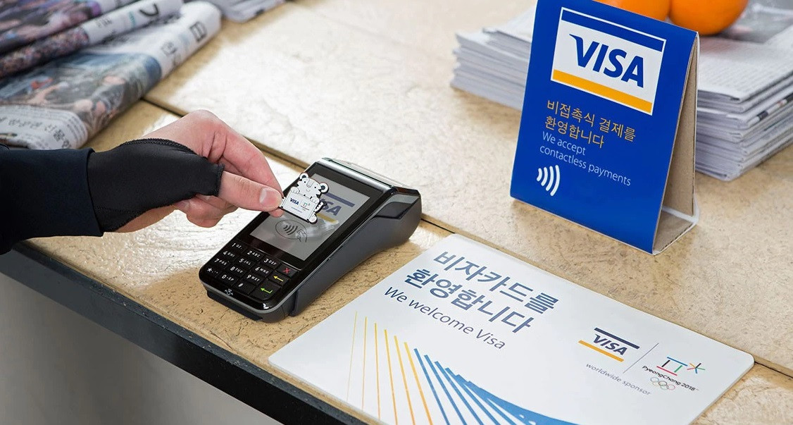 Visa announce partnership with NBC to sell replica US kit at Pyeongchang 2018