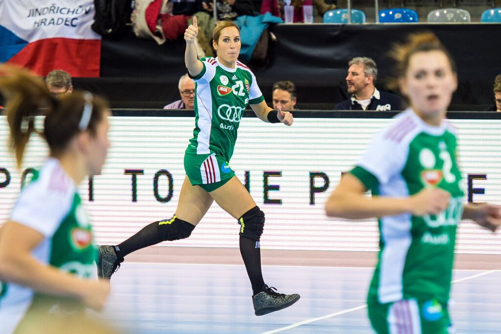 France and Hungary among winners at Women's Handball World Championships