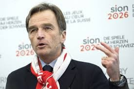 Sion 2026 President resigns after being linked to Panama Papers